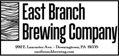 East Branch Brewing Company