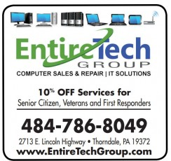 Entire Tech Group, LLC