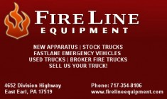 Fire Line Equipment