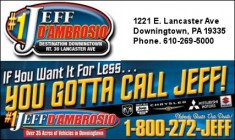 D'Ambrosio Auto Group