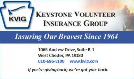 KVIG -Keystone Volunteer Insurance Group